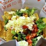 Origami Food Box (2)