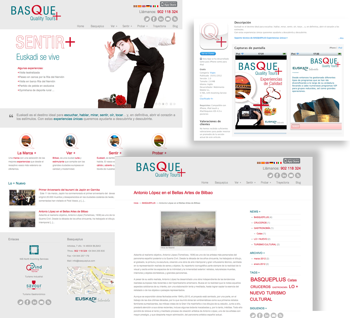 TRABAJOS 3D3 WEB BASQUE+
