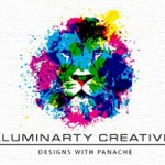 Logo Luminarty