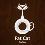 Logo Fat Cat