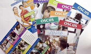 OSCUS, enseñar con imagen