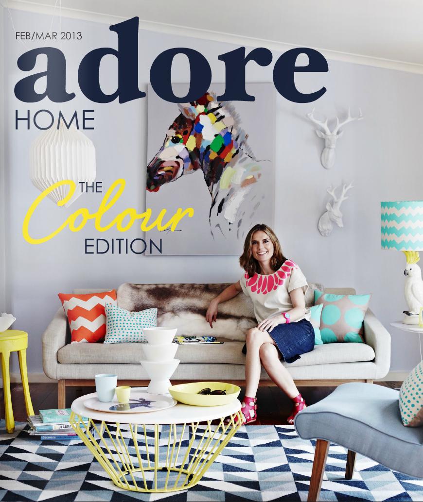 Home Magazine: Revistas Online 1