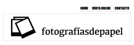 Blog FOTOGRAFIAS DE PAPEL