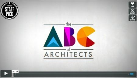 Abd de los arquitectos