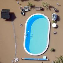 inundaciones en Alemania Reuters