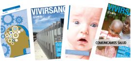 Revista Vivir Sano del IMQ