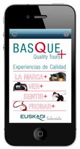 BASQUE+ APP