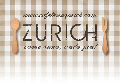 ZURICH, come sano y vive bien