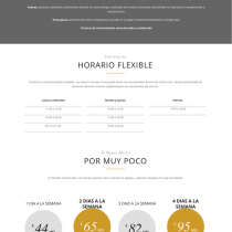 IZANGOYA, web premium